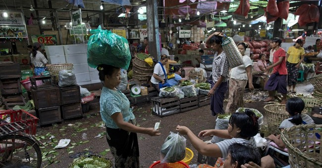 Myanmar's betel chewers swallowing hard at high prices