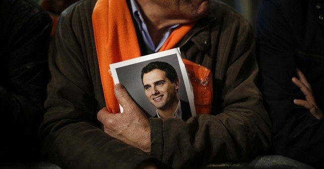 Election campaign begins in Spain for June 26 national vote