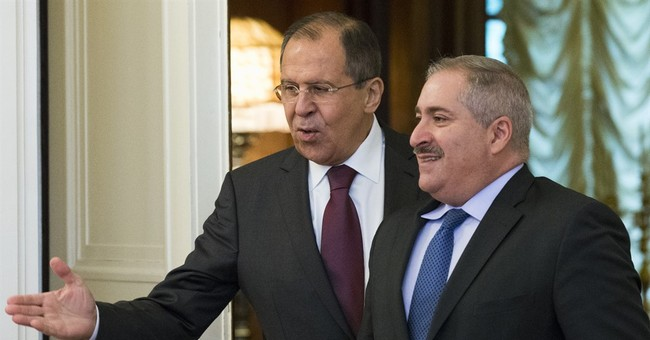 Russia calls for targeting groups in Syria that breach truce