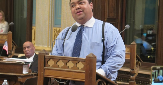 Michigan Legislature OKs $617M bailout for Detroit schools