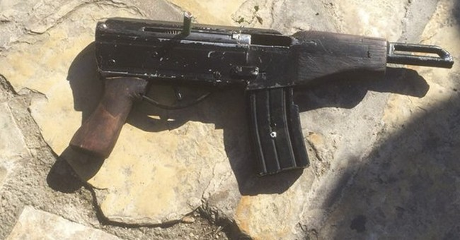Israel cracks down on Palestinian workshops producing guns