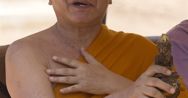 Thai temple denies abbot involved in trafficking of tigers