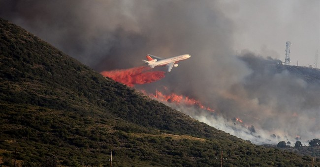 Number of evacuees rises to near 300 in Arizona brush fire