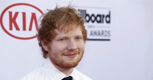 Ed Sheeran faces $20M copyright suit over song 'Photograph'