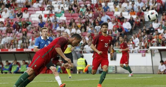 No World Cup, but plenty of soccer on TV this summer