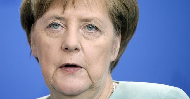 Merkel hopes for progress this month on Ukraine peace deal