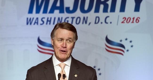 GOP Sen. David Perdue: Pray that Obama's 'days be few'