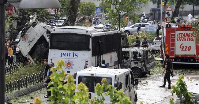 In Turkey bombings, media bans 'arrive before ambulances'