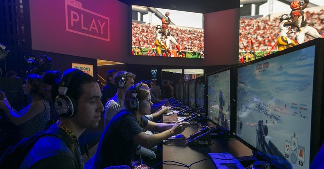 As game makers try new tactics, a turning point for E3
