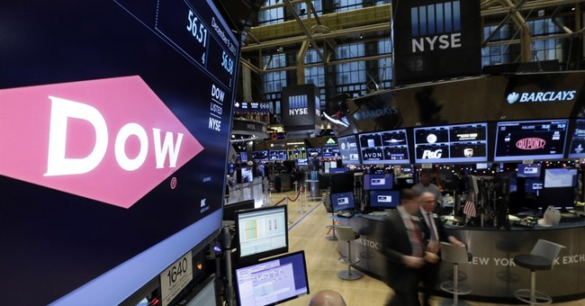 Dow and DuPont set date for shareholder votes on merger