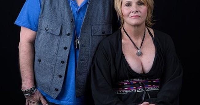 Perfect harmony: Earle, Colvin handle duets album