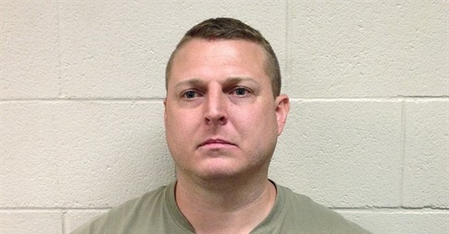 Sheriff: Army Reserve officer threatens members of mosque