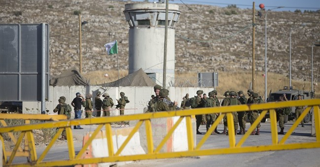 Israel sets 3-day West Bank closure after Palestinian attack