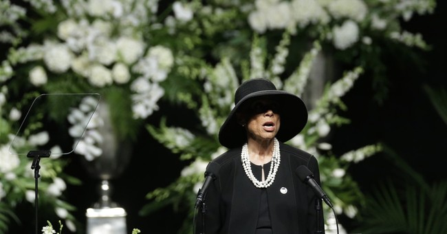 IN THEIR WORDS: Reflections as Muhammad Ali laid to rest