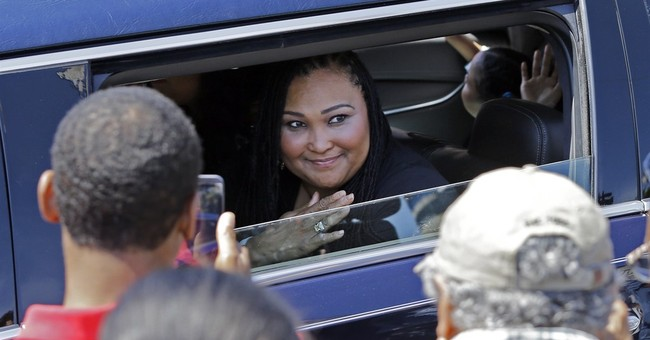 Ali's wife thanks world for love, support since his death