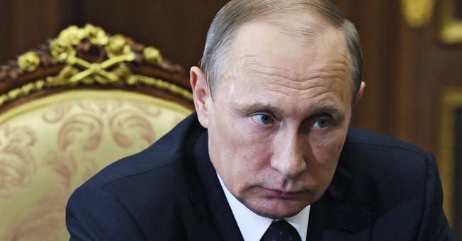 EU leader to meet with Putin in St. Petersburg next week