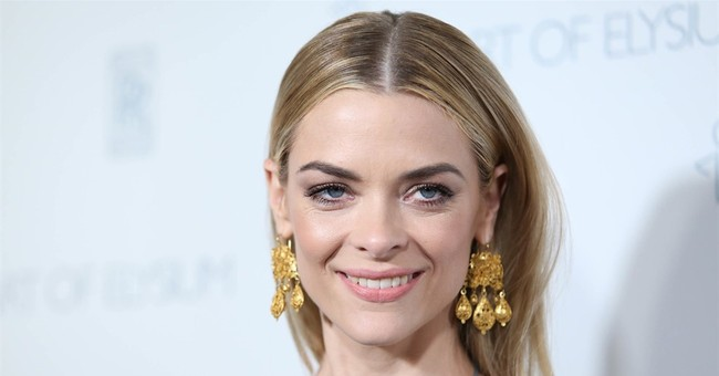 Jaime King aims to inspire with gender-bending kids' clothes