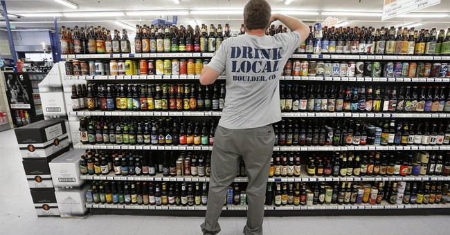 Governor signs bill allowing full-strength beer phase-in