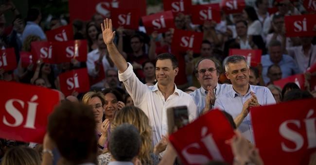 Spain political parties kick off campaigns for June 26 vote