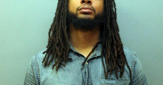 Man shot by police at Dallas airport faces assault charges