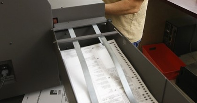8.9M people estimated to have voted in California primary