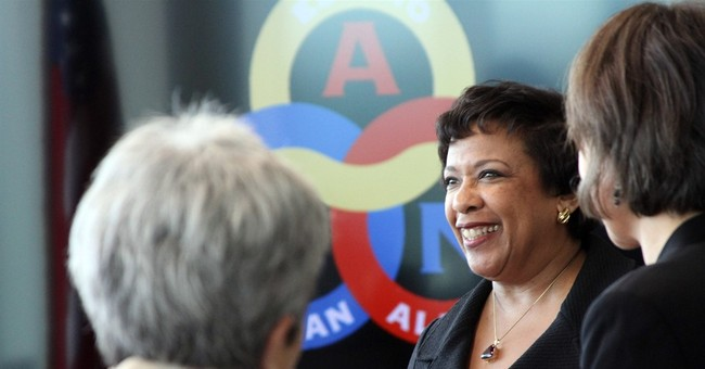 The Latest: Lynch wants better public safety in rural Alaska