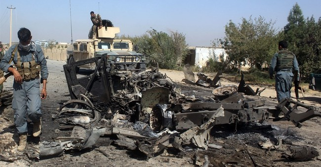 More support for Afghan troops part of latest Obama strategy