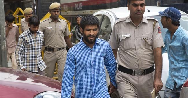 5 Indians who raped Danish tourist get life prison sentence
