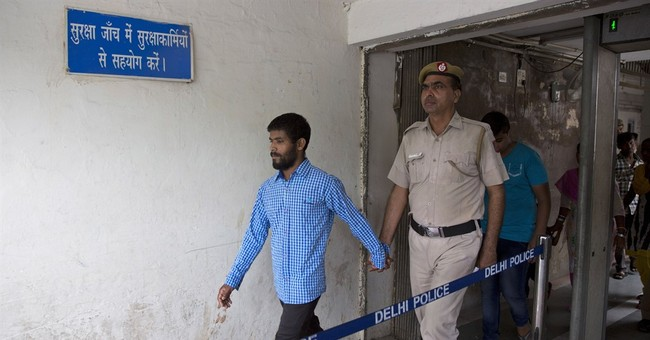 5 Indians who raped Danish tourist get life prison sentence