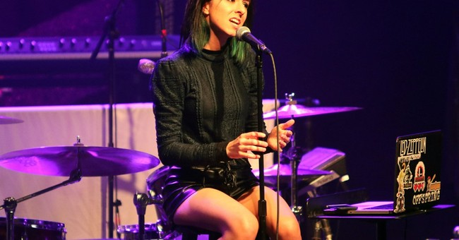 Christina Grimmie: A star on the rise cut down by gunman