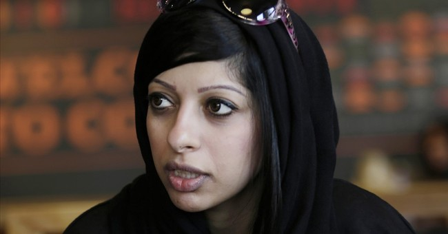 Prominent activist freed in Bahrain leaves for Denmark