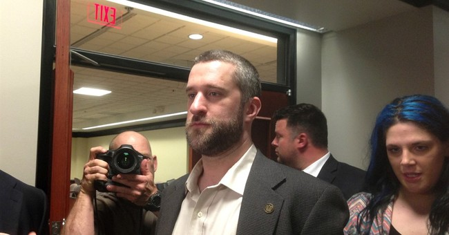 Records show Dustin Diamond was jailed for oxycodone use