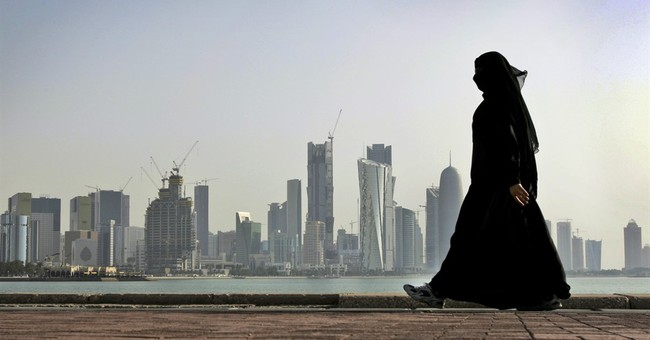 Lawyer says Qatar detained Dutch woman who reported rape