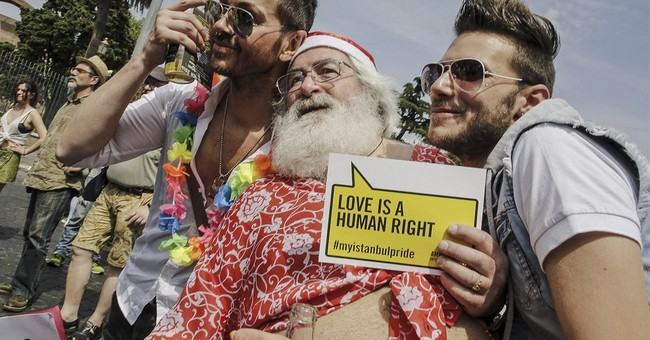 Thousands march for gay rights in Poland, Croatia, Italy