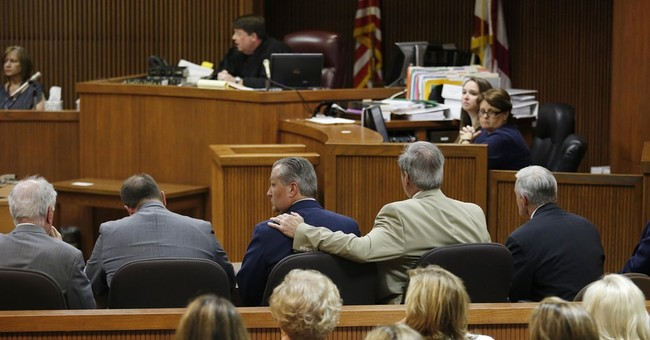 With ethics conviction, Alabama House speaker loses office