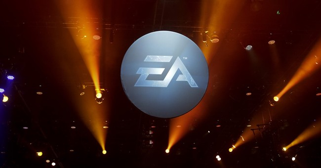 EA teases new 'Star Wars' games at E3