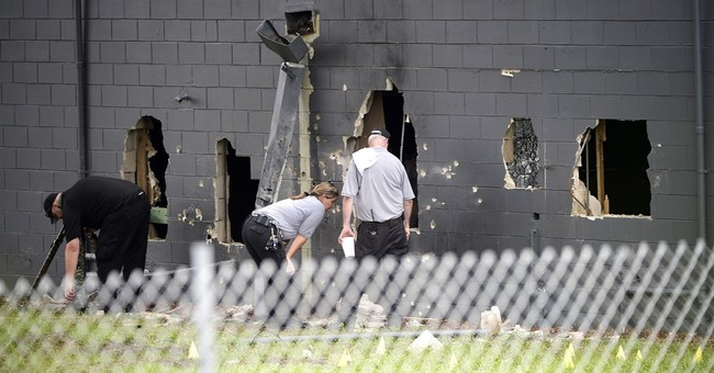 Worst mass shooting in US history: 50 slain at gay nightclub