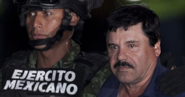 AP: Mexico's 'El Chapo' likely to be prosecuted in Brooklyn