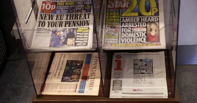 Boisterous UK media fuel EU myths, but is anyone listening?