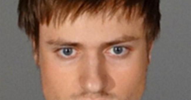 Police: Man arrested in California had guns, explosives