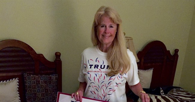 Donald Trump's loyal volunteers: Superfans and workhorses