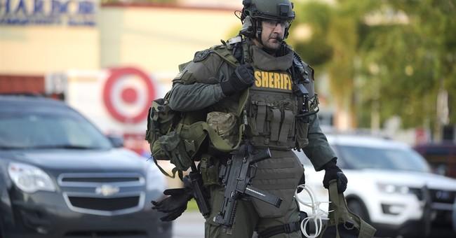 Reaction to Florida nightclub mass shooting