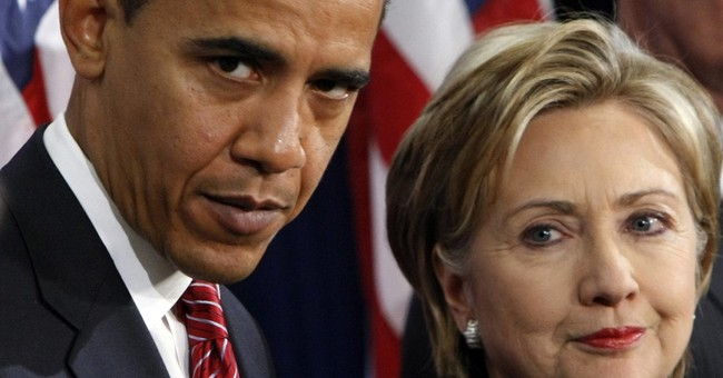 Democratic dependence on nonwhites proven by Obama, Clinton