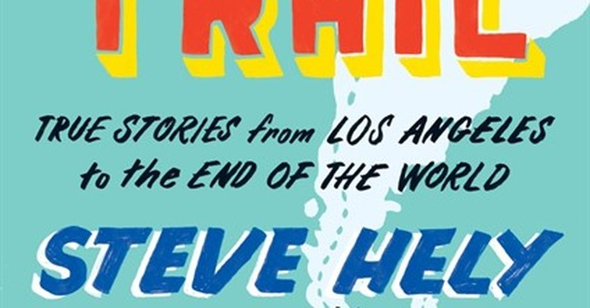 Review: History, travel & comedy collide in 'Wonder Trail'
