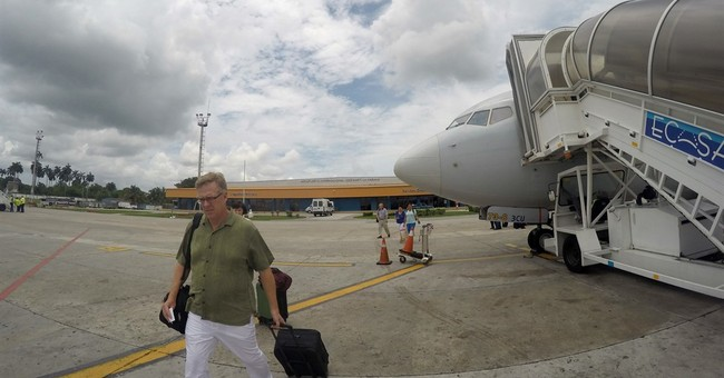 Airlines race to Cuba, overcoming major hurdles