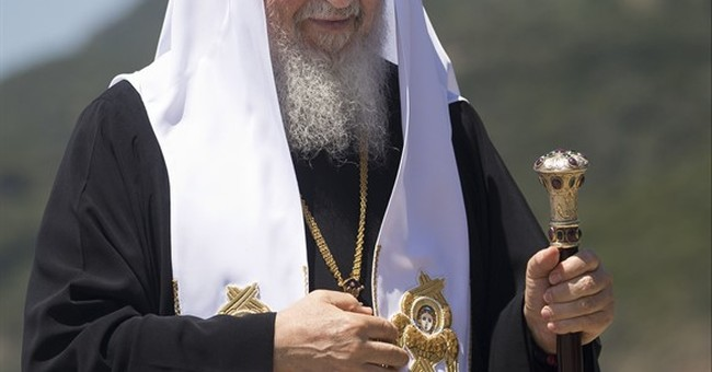 Russia says it will not attend historic all-Orthodox meeting