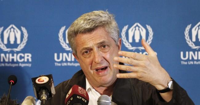UN: Time frame short for returning Kenya's Somali refugees