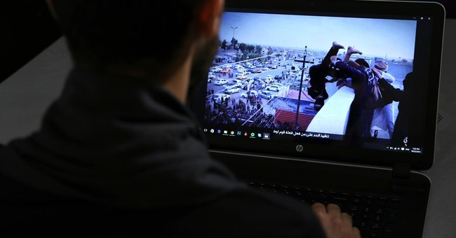 Islamic State group targets gays with brutal public killings
