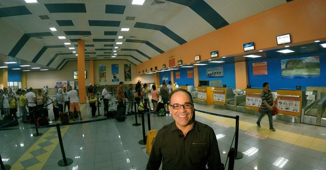 Airlines race to Cuba, overcoming major hurdles