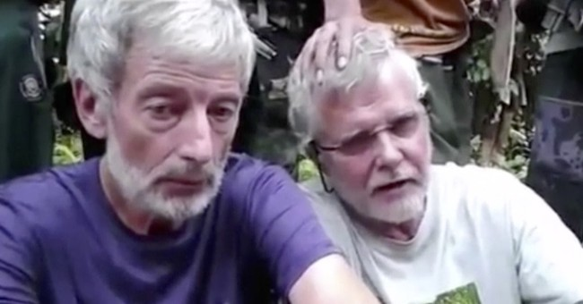 Philippine officials confirm Canadian hostage was beheaded